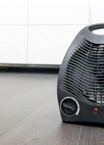 Best Combination Fans & Heaters