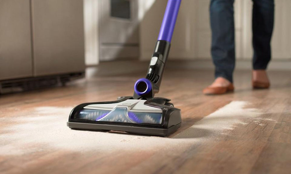 Best Vacuums 2020.Top 4 Best Cordless Stick Vacuum For Wood Floors Reviews In