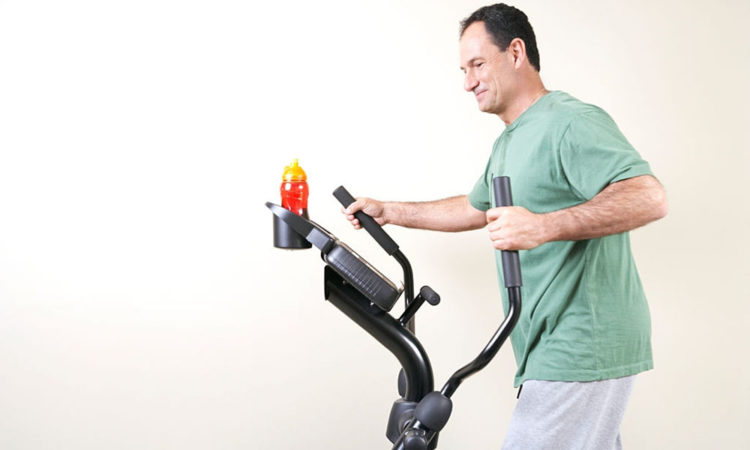 Best Elliptical Machines For Small Spaces