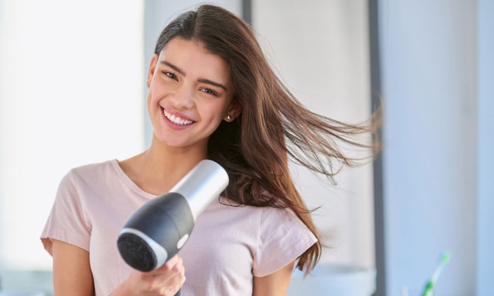 Best Hair Dryers 2020.Top 5 Best Hair Dryers For Natural Hair Reviews In 2020
