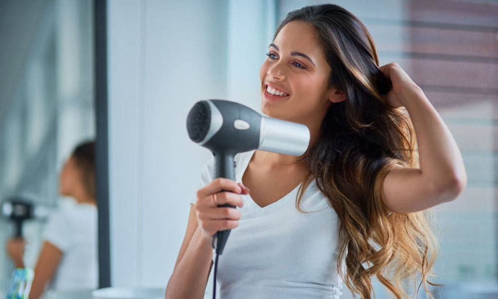 Best Hair Dryers 2020.Top 5 Best Hair Dryers For Thick Hair Reviews In 2020