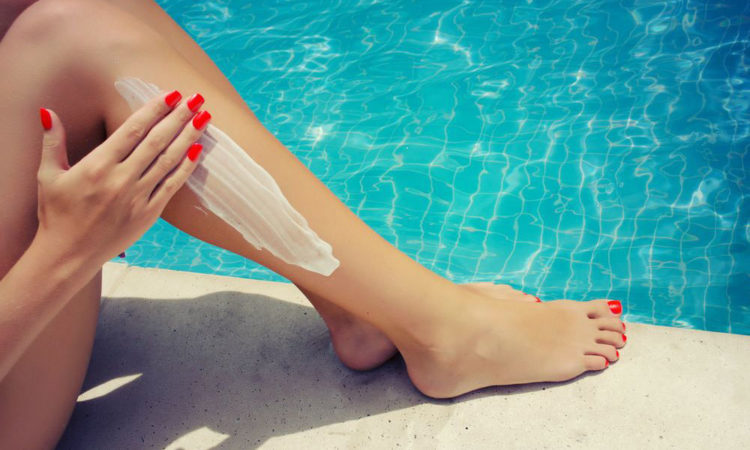 Best Indoor Tanning Lotions Without Bronzer