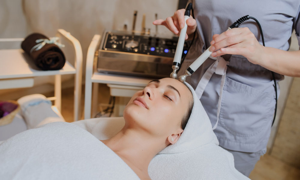 Best At Home Skin Tightening Devices 2020.Beauty Devices Barbieinablender Org