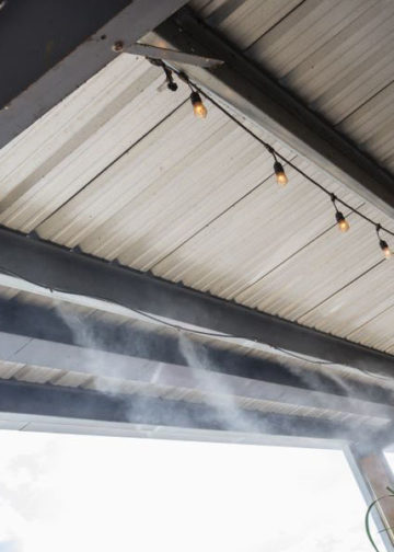 Best Patio Misting Systems