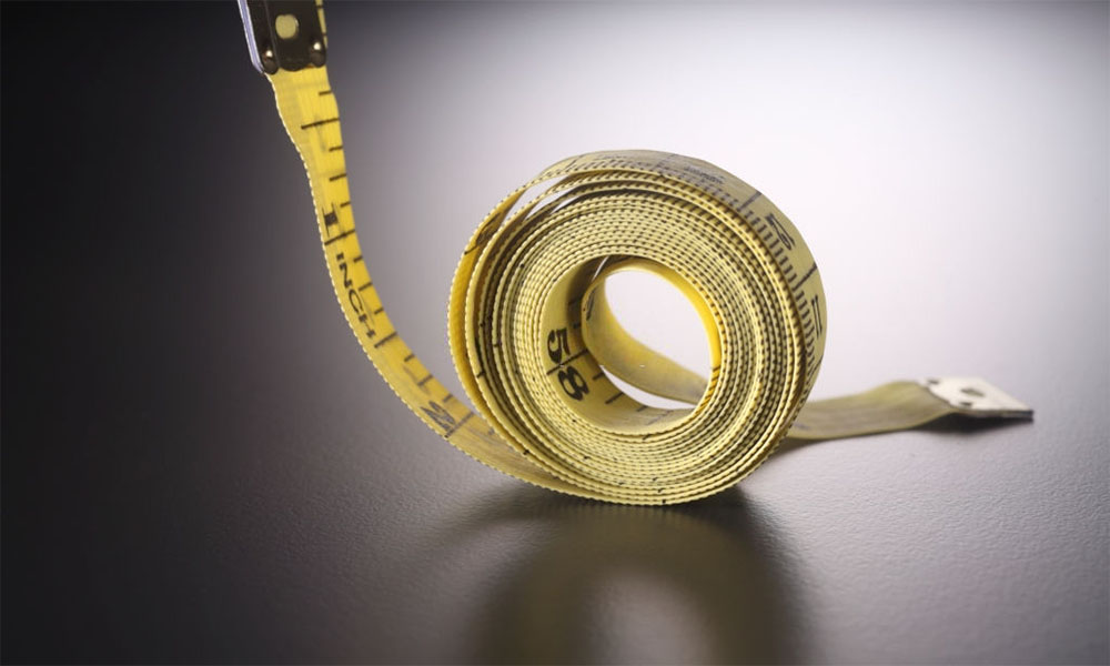 Circumference Tape Measure